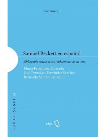Samuel Beckett en español....