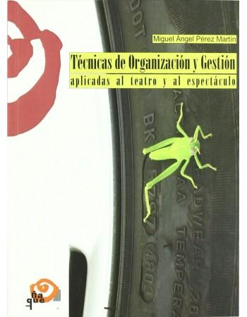 Técnicas de Organización y...