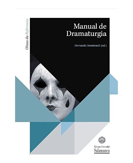 Manual de dramaturgia