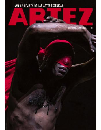 Revista Artez 233 (Marzo -...