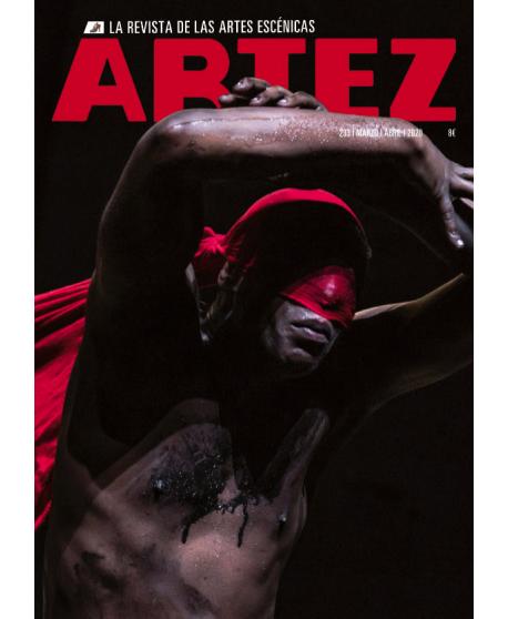 Revista Artez 233 (Marzo - Abril 2020)