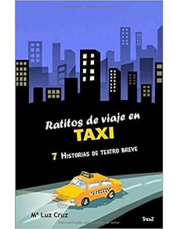 Ratitos de viaje en TAXI. 7...