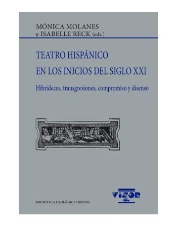 Teatro hispánico en los...