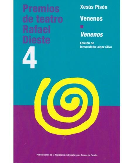 Venenos/ Venenos . Edición bilingüe galego- castellano