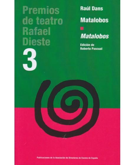 Matalobos/ Matalobos. Edición bilingüe galego- castellano