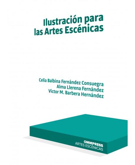 Ilustración para las Artes Escénicas