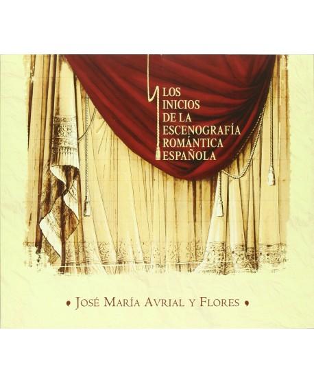 Los inicios de la escenografía romántica española