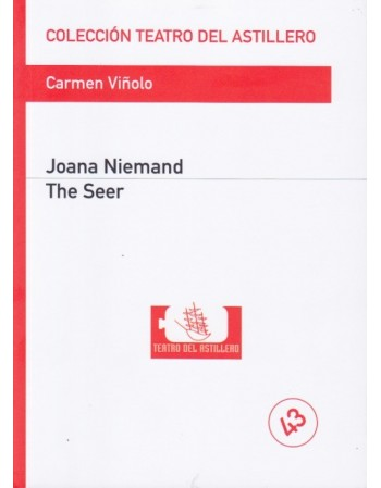 Joana Niemand/ The Seer