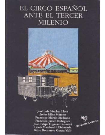 El Circo español ante el...