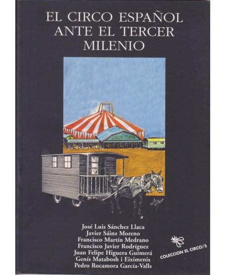 El Circo español ante el tercer milenio