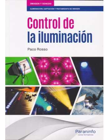 Control de la iluminación