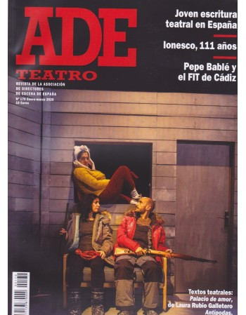 Revista ADE 179. Ene- Mar....