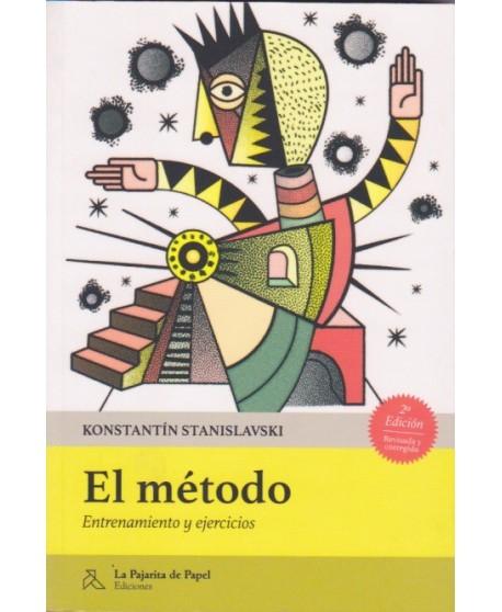El método. Entrenamiento y ejercicios. 2ª edición