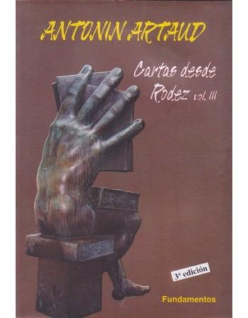 Cartas desde Rodez. Vol. lll