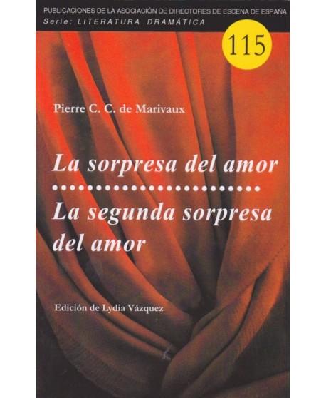 La sorpresa del amor/ La segunda sorpresa del amor