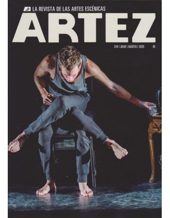 Revista Artez 234 (Julio-...