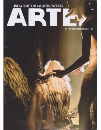 Revista Artez 231...
