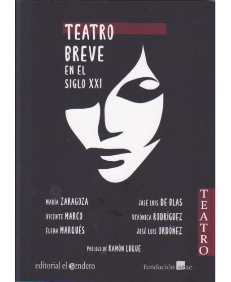 Teatro breve en el siglo XXI