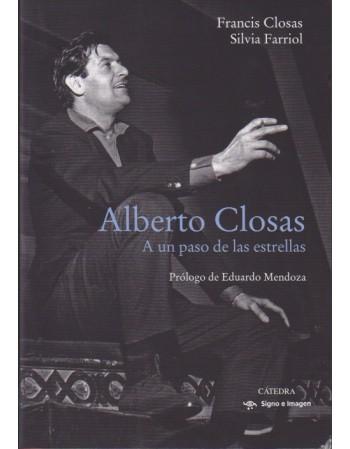 Alberto Closas. A un paso...