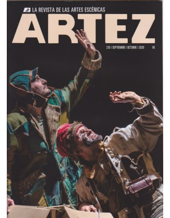 Revista Artez 235...