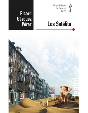Los Satélite. Premio Born 2019