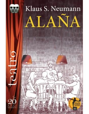 Alaña