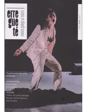 Revista Galega de Teatro...