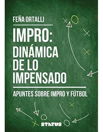 Impro: dinámica de lo...