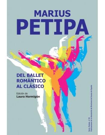 MARIUS PETIPA. DEL BALLET...