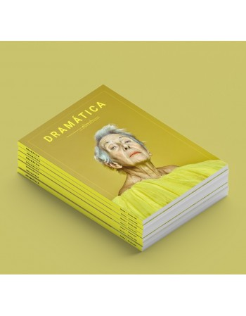 Revista DRAMÁTICA Nº1 2020...