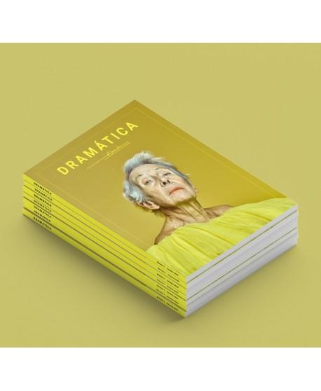 Revista DRAMÁTICA Nº1 2020 Elteatroporllegar