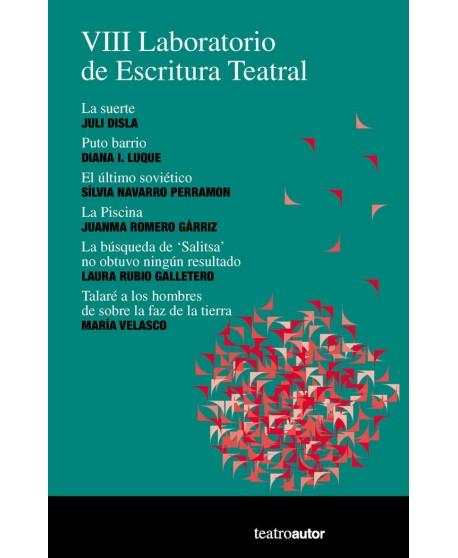 VIII Laboratorio de Escritura Teatral