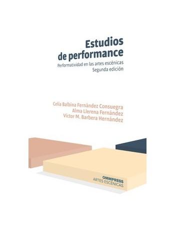 Estudios de performance....