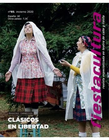 Revista Fiestacultura 85...