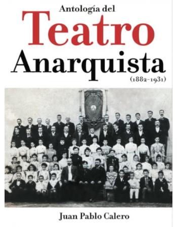 Antología del Teatro...
