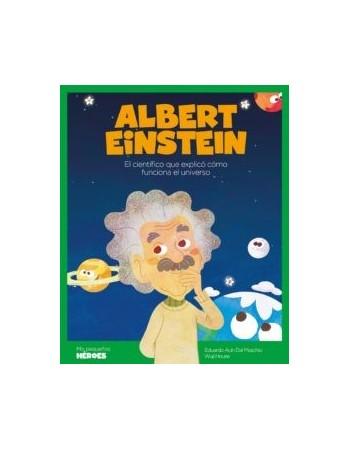 Albert Einstein. El...
