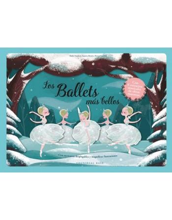 Los ballets más bellos. Con...