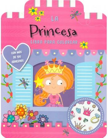 La princesa. Libro para...
