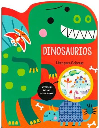 Dinosaurios Libro para...