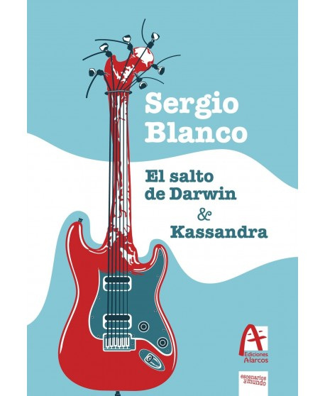 El salto de Darwin / Kassandra