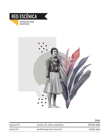 Revista Red Escénica nº12...