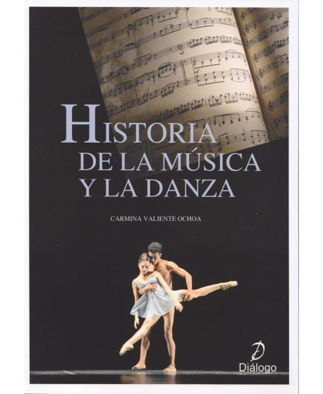 Historia de la música y la danza