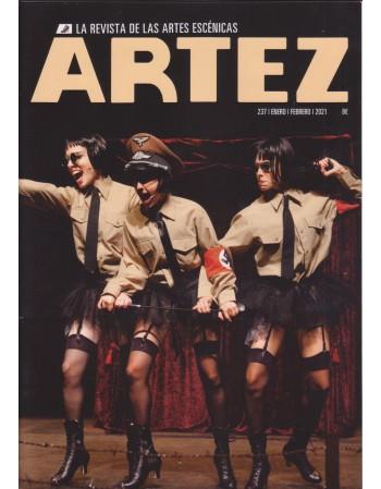 Revista Artez 237 (Enero-...