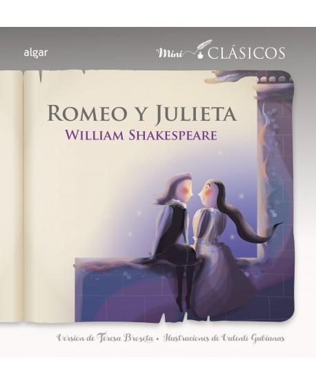 Romeo y Julieta (versión infantil)