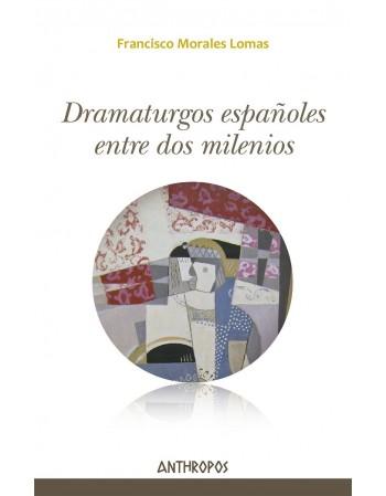 Dramaturgos españoles entre...