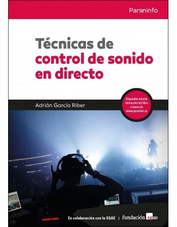 Técnicas de control de...
