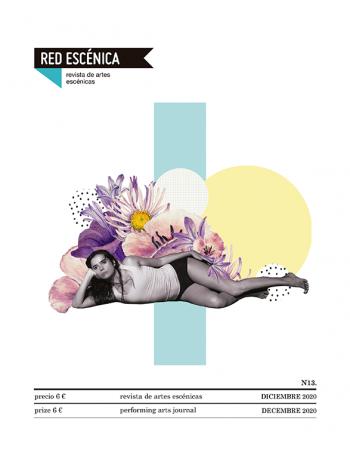 Revista Red Escénica nº13...