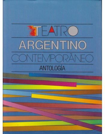Teatro argentino...