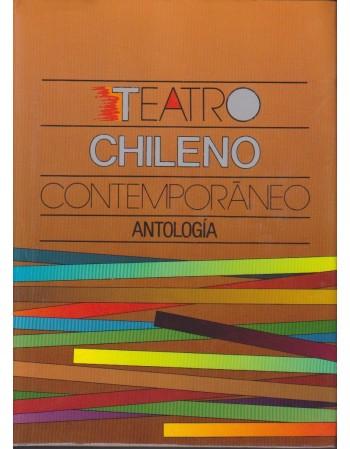 Teatro chileno...