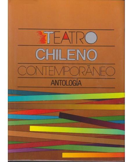 Teatro chileno contemporáneo. Antología/ Mama Rosa/ El abanderado/ Los invasores/ Perdón... ¡Estamos en guerra!/…